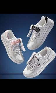 BN FILA FX-Veltrap Sneakers