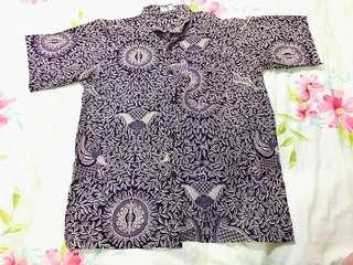 Bagus Batik T-shirt from Bali Indonesia