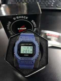 Casio G Shock DW-5600DE-2 (100%Original)
