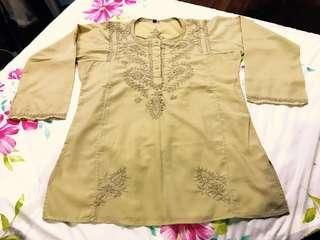 Men Kurta Top