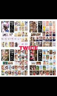 🚚 TWICE LOMO PACKETS (preorder )