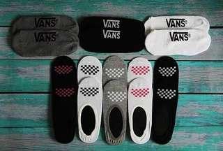 Vans Ankle Socks