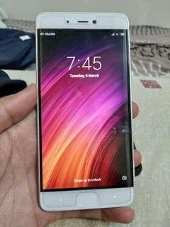 Xiaomi Mi5s Snapdragon 821