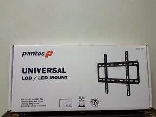 Universal LCD/LED TV wall mount 49 to 60 inch