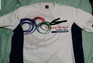 🚚 Running shirt