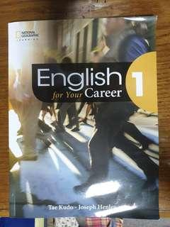 English for Your Career1