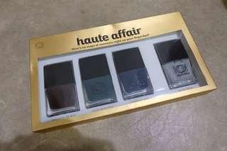 Haute Beauty Nail Polish Set