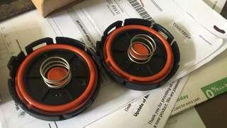 Bmw valve cover crankcase for E60 E90 320i 520i 318i 120i 118i N46 engine