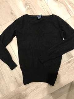Ralph Lauren cashmere jumper