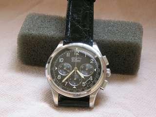Zenith Chronograph 計時