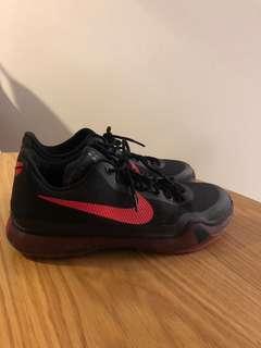 a86581183bc Nike Kobe X (10) basketball shoes