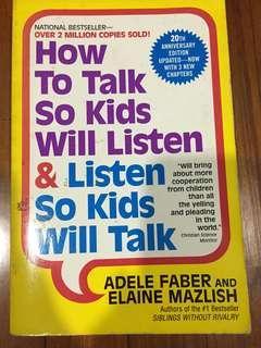 🚚 Parenting guidebook