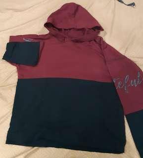 Sweater Hoddie