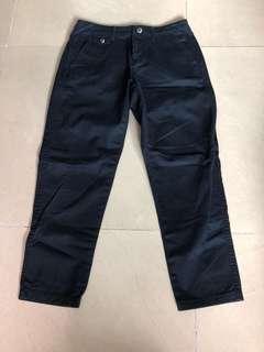 日本製reac navy pants