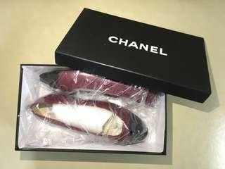 Channel Women Loafers