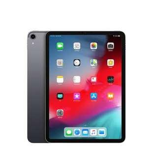 Kredit Apple iPad Pro 11in 64GB Cell Proses Kredit Cepat