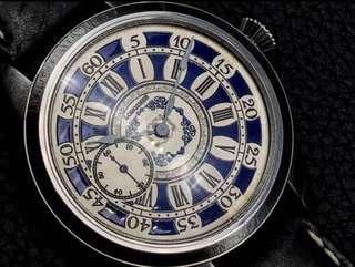 LONGINES Vintage watch 1910s