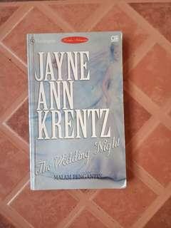 Novel Jayne Ann Krentz