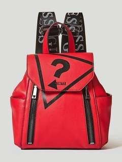 [INSTOCK] GUESS URBAN SPORT SMALL LOGO BACKPACK