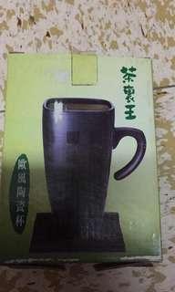 歐風陶瓷杯