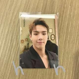 WTS / WTT MONSTA X PHOTOCARD