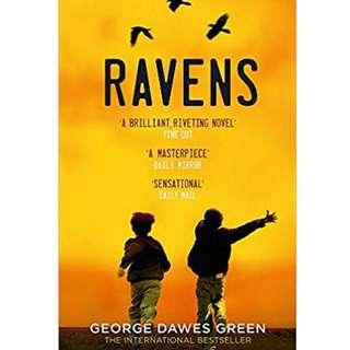 Ravens by George Dawes Green