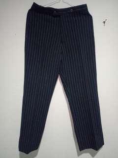 Formal Straight Line Pants