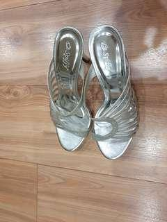 Fashion high heel size 36