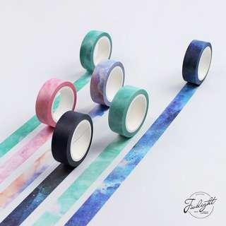 🚚 [PO] Washi Tape series 2