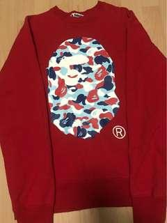 🚚 Bape Paris Crewneck