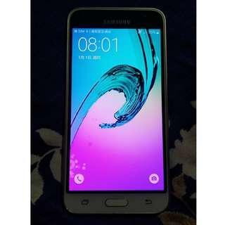 三星 Samsung J3 J320YZ 4g Lte 2016版 (零件機)