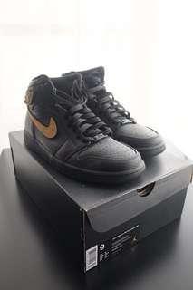 Nike air jordan 1 BHM