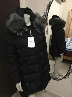 🚚 winter ski coat jacket s-m size