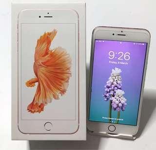 iPhone 6S Plus 64Gb Like New