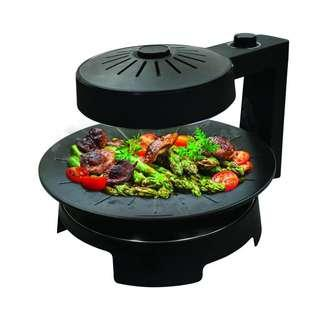 Electric BBQ Grill k Grill smokeless