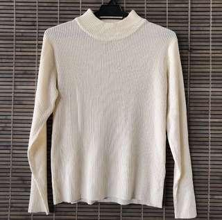 knitted wear size m