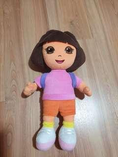 Dora soft toy for girls