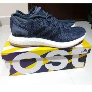 Authentic Adidas Pureboost Shoes