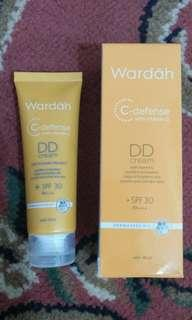Wardah C-Defense