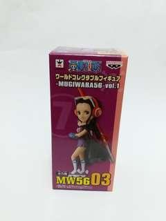 海賊王WCF MW56 03 羅賓
