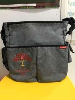 Skip Hop SG50 Diaper Bag