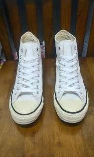 Converse All Star Leather jp market
