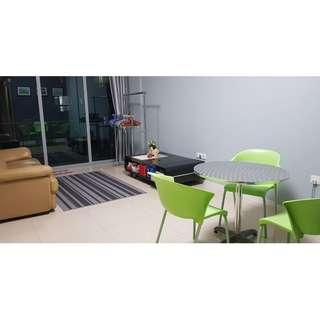 Master Room Rent Near Sambawang MRT