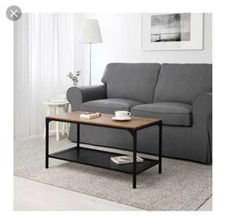 🚚 IKEA FJALLBO Coffee table