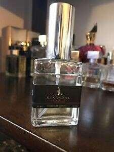 Interplay Extrait Alexandria Fragrances Bacarrat Rouge 540