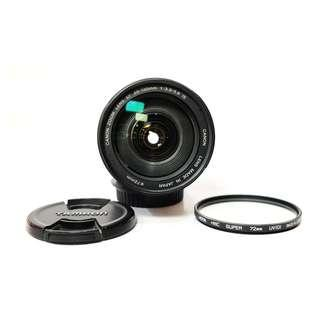 Canon 28-135mm F3.5-5.6 IS USM