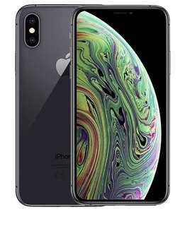 iPhone XS Max (BNIB)