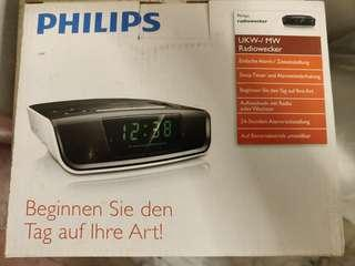 🚚 BNIB Phillips Alarm