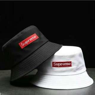 🚚 Supreme 漁夫帽