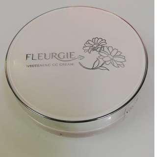 Herbaline Fleurgie Whitening CC Cream